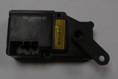 Включатель отопителя тип  1 WG1630840325/1