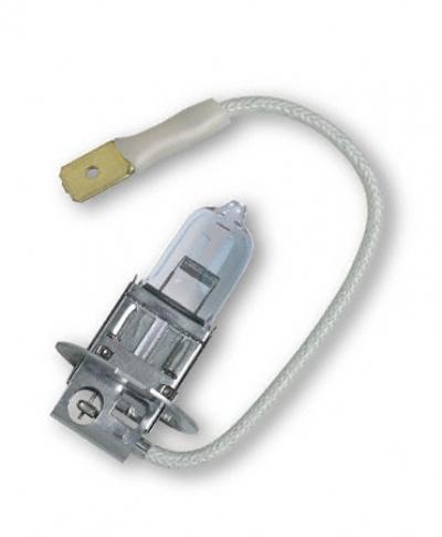Лампа Н3-24V70W( с проводком дальний свет) Н3-24V70W