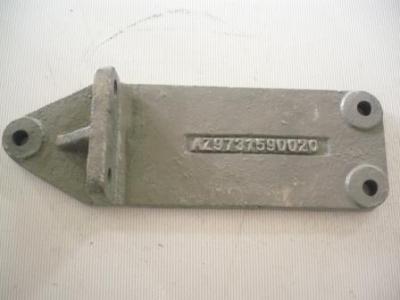 Кронштейн крепления ДВС задний AZ9731590020