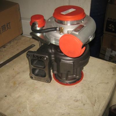 Турбина  D12   А7 оригинал OR-VG1246110020