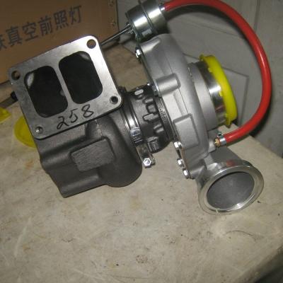 Турбина WP-12(S) 6126300110258
