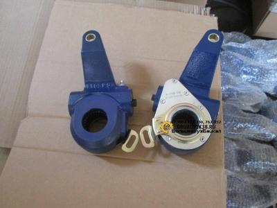 Трещетка тормозная задняя (авт.26 шлицов) F3000 (S) левая 81.50610.6210