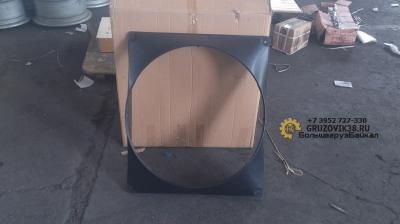 Кожух радиатора F3000 (S) DZ95259536064