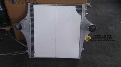 Радиатор интеркуллера WP-12 F3000 (S) DZ95259531501