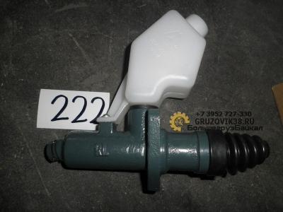 Цилиндр сцепления главный (S) DZ9114230020