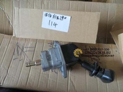 Кран ручного тормоза F3000 (S) DZ93189360061
