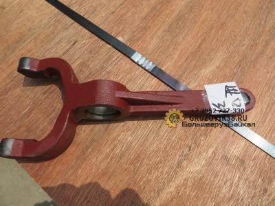 Вилка включения сцепления F3000 (S) 12JS160T/12JS200T JS180-1601021-6