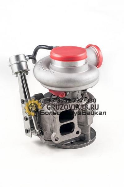 Турбина 290 л.с.КРЕАТЭК CK-VG2600118899
