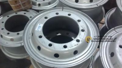 Диск колесный 12R20 ( с кольцом) DZ9100610061