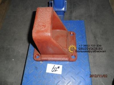 Кронштейн задней рессоры задний (левый) F3000 (S) DZ9114524035
