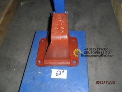 Кронштейн задней рессоры задний (правый) F3000 (S) DZ911452403/DZ9114524036