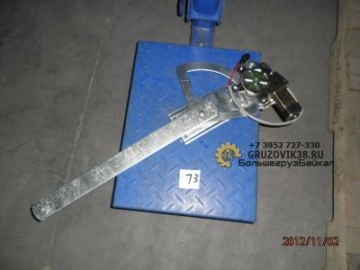 Стеклоподъемник электрический (S) правый 81.62640.6050