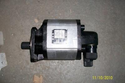 Насос подъёма кузова CBD-F100-19 CBD-F100-19