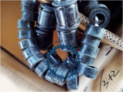 Втулка амортизатора подвески комплект 190003874001
