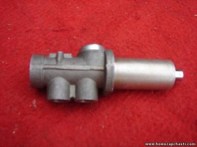 Клапан тормозной воздушный в сборе WG9719230011