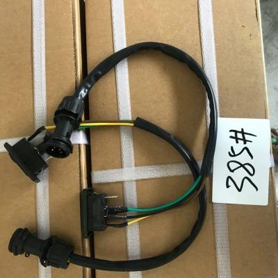Кнопка (выключатель) стеклоподъемника (S) 81.25503.0223