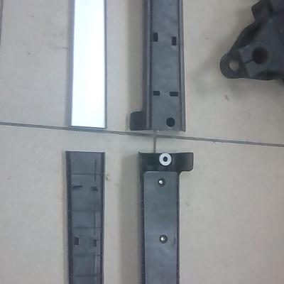 Ручка двери внутренняя F3000 (S) левая DZ13241330230