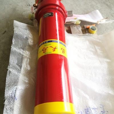 Гидроцилиндр подъема кузова F3000 (S) HCTM-4TGI80X-4000