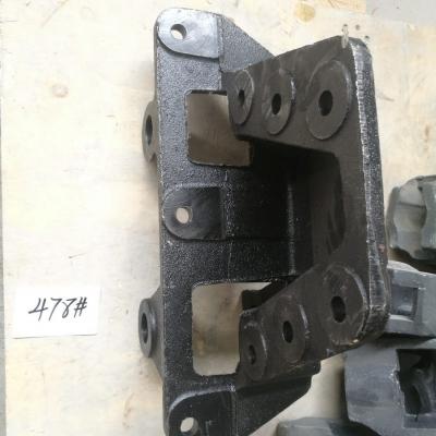 Кронштейн передней  рессоры задний  правый F2000(S) 8*4 SZ970000024