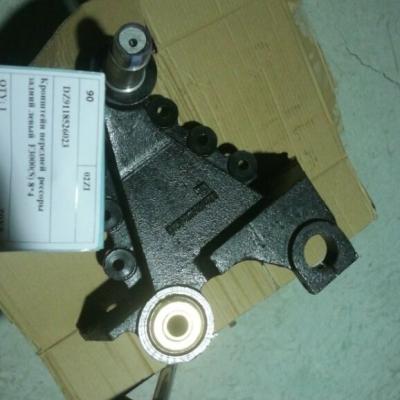 Кронштейн передней  рессоры задний левый  F3000(S) 8*4 DZ9118526023