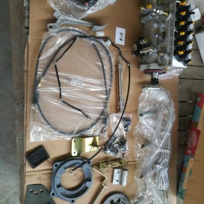 Комплект для переоборудования топл системы WD 615 336/371л.с VG1560080023