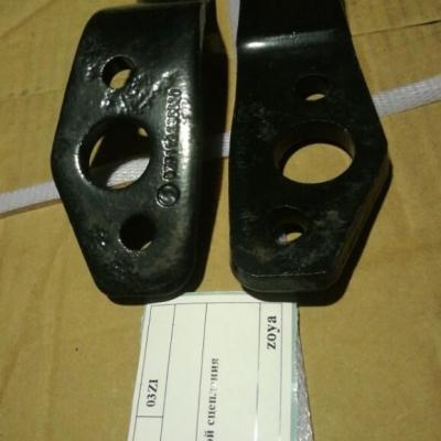 Рычаг выжимной сцепления DZ9112230020
