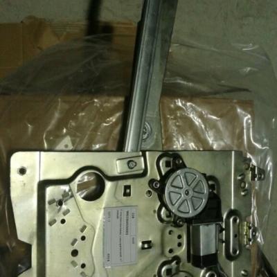 Стеклоподъемник электрический А7 левый WG1664330003