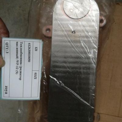 Теплообменник (радиатор масленный) WP-12 (S) 612630010050