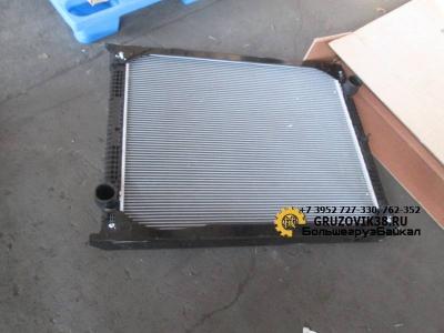 Радиатор системы охлаждения  (S) (WP-10) 203 DZ95259532203