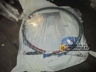 Трос КПП (комплект 2 шт) (S) F3000 DZ95259240007/8