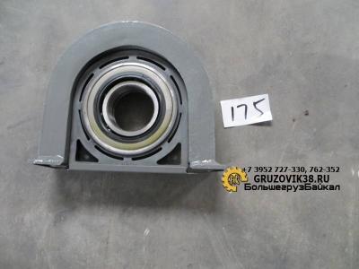 Опора подвесная кардана в сборе Ф60 26013314030