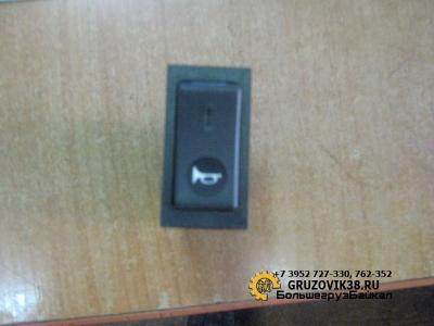Переключатель (кнопка на панели) вкл. звук.сигнала 9719582005