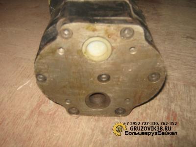 Насос подъёма кузова СBD-F100 СBD-F100