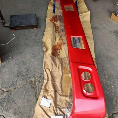 Бампер самосвал железный AZ1641240028