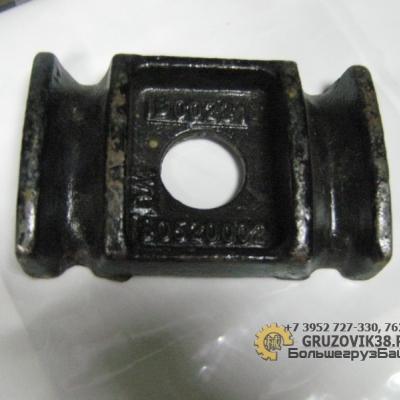 Башмак крепления передней рессоры WG8052002