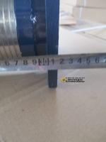 Гофра выхлопного коллектора (S) (сетчатая) DZ9112540180/DZ9118540130