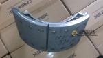 Колодка тормозная задняя в сборе WG199000340061