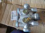 Кран тормозной четырехконтурный А7 м22х1,5 WG9000360523