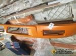 Бампер нижний дополнительный F2000 (S) жёлтый 81.41613.0074y