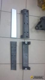 Ручка двери внутренняя F3000 (S) правая DZ13241330240