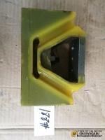 Подушка (опора) двигателя задняя FAW-3252 1001015-237
