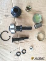 Ремкомплект рычага переключения передач (S) оригинал OR-81.32670.6184-XLB