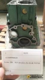 Блок ДВС WP-10 (Е2) (S) EGR 612600900039