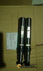 Палец передней рессоры L-24  (S) (под гидроцилиндр) 0005 DZ9100520005