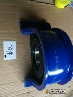 Опора подвесная кардана в сборе Ф75F3000 (S) 4 отв. чиньян P26013314030-75