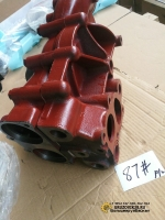 Помпа водяная (S) WP-12 612630060444