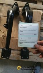 Кронштейн задней подвески кабины левый (S) DZ1640440150
