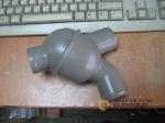 Термостат в корпусе ( три патрубка) (80 °C) VG14060135