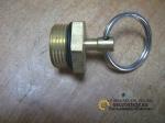 Клапан рессивера WG9000361402