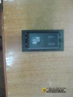 Переключатель (кнопка на панели) вкл.подсветки 9719582001